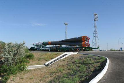 Soyuz TMA-13M 04