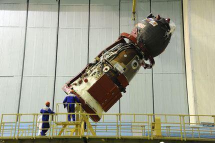 Soyuz TMA-13M 09