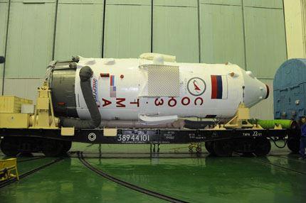 Soyuz TMA-13M 11
