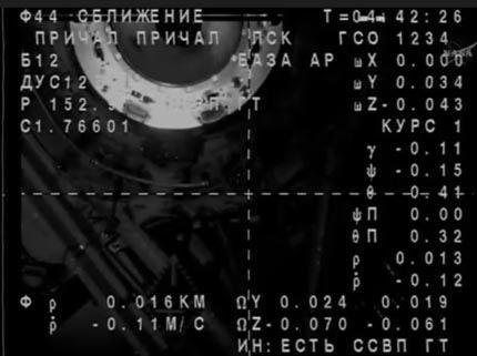 Soyuz TMA-13M 16