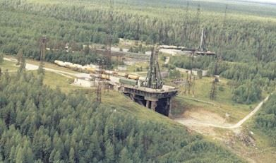 plesetsk LC43