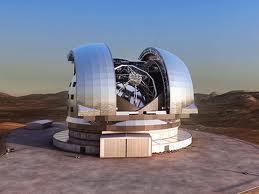 European Extremely LargeTelescope