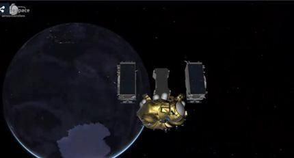 Galileo FOC 09