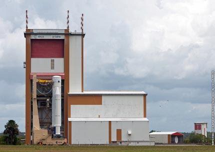 Ariane-5ECA VA 218 03