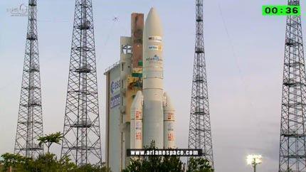 Ariane-5ECA VA 218 06
