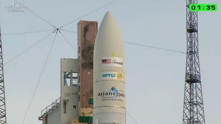 Ariane-5ECA VA 218 07