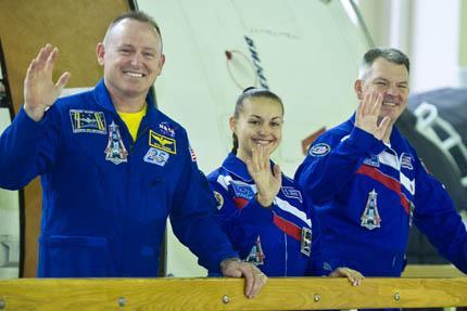 Soyuz TMA-14M 05