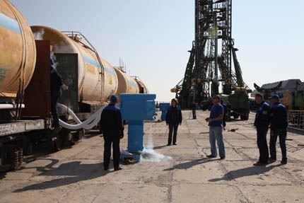 Soyuz TMA-14M 11