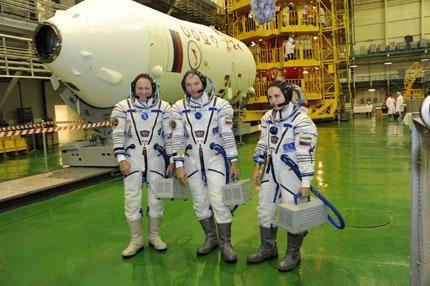 Soyuz TMA-14M 18