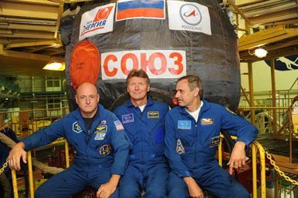 Soyuz TMA-14M 21