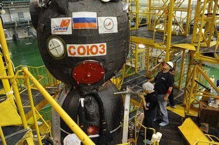 Soyuz TMA-14M 30