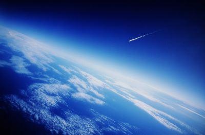 spacecraft-reentry