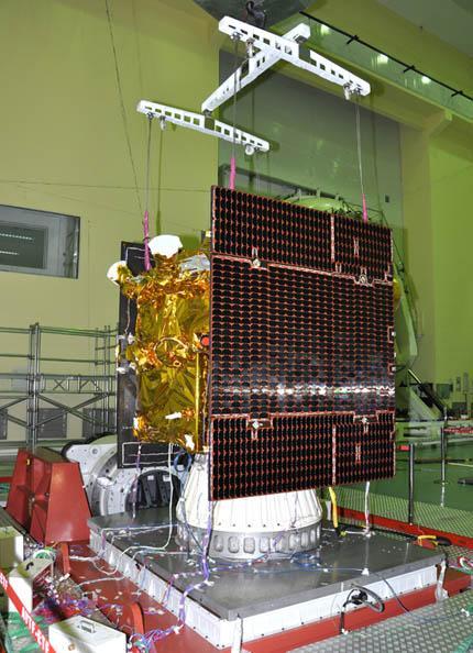 IRNSS-1C 05