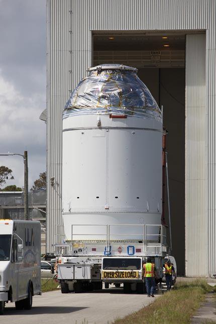 Orion EFT-1 01