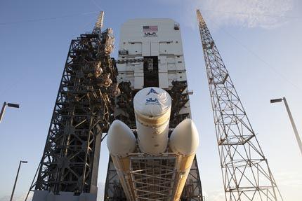 Orion EFT-1 07