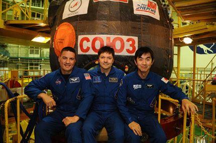 Soyuz TMA-15M 09