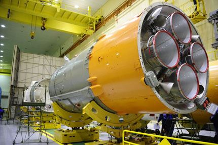 Soyuz TMA-15M 19