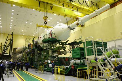 Soyuz TMA-15M 25