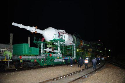 Soyuz TMA-15M 28