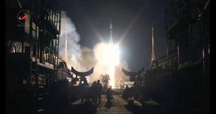 Soyuz TMA-15M 35