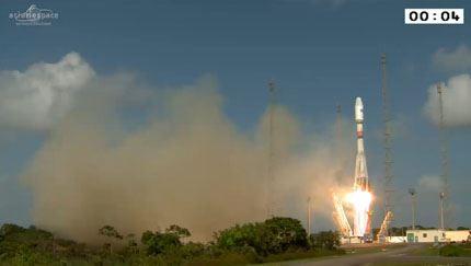 Soyuz-STB O3b 001041a
