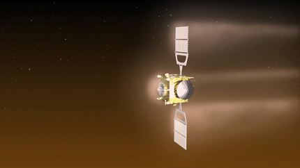 Venus_Express_aerobraking_large