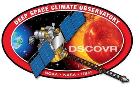 DSCOVR Logo_NOAA_NASA_USAF