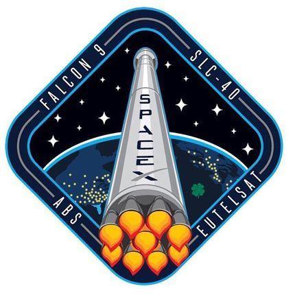 Falcon-9 F-16
