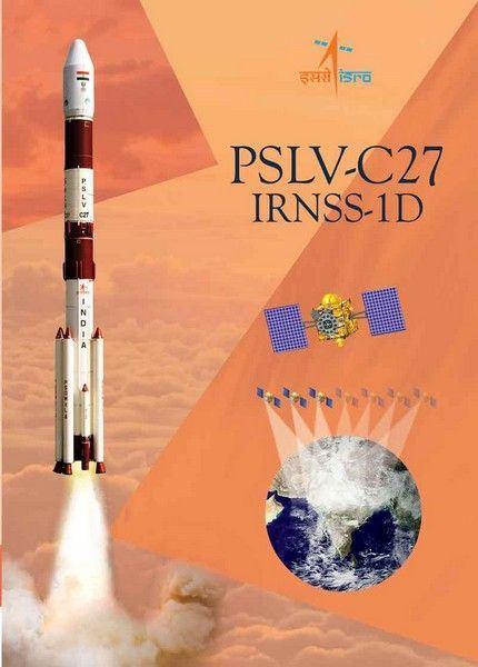 IRNSS-1D 3