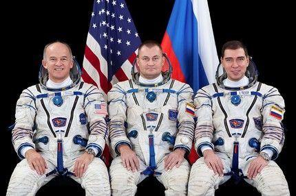 Soyuz TMA-16M 11