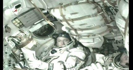 Soyuz TMA-16M 28