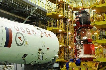 Soyuz TMA-16M2