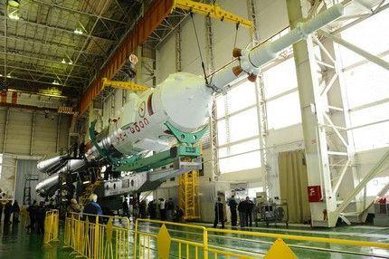 Soyuz TMA-16M7