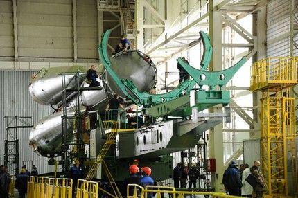 Soyuz TMA-16M8