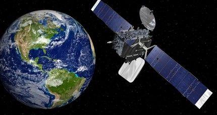 MexSat-1 1
