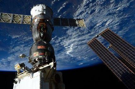Soyuz TMA-15M 37