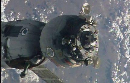Soyuz TMA-15M 39