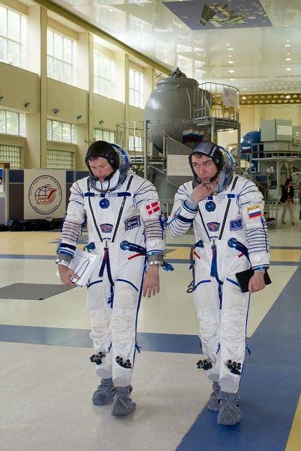 Soyuz TMA-18M 5