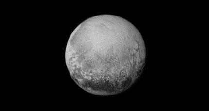 Encontro com Plutão 2
