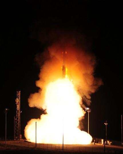 Minuteman-III 21