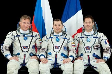 Soyuz TMA-18M 10
