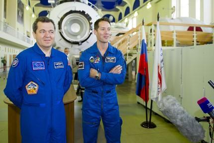 Soyuz TMA-18M 16