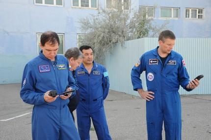 Soyuz TMA-18M 36
