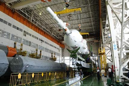 Soyuz TMA-18M 64