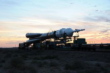 Soyuz TMA-18M 67