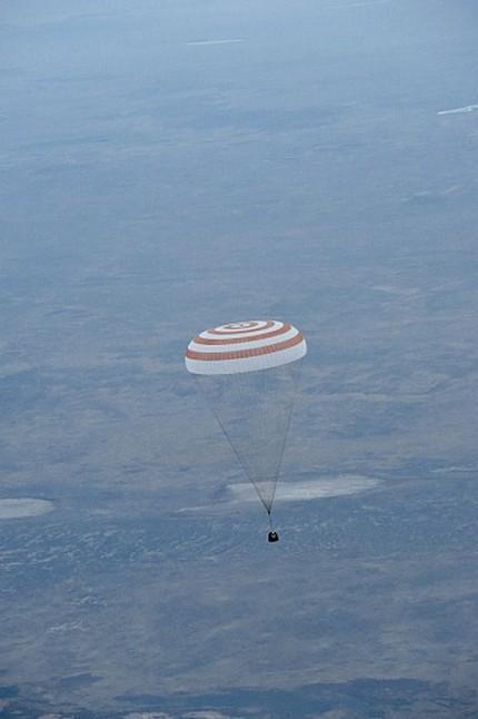 Soyuz TMA-16M 32