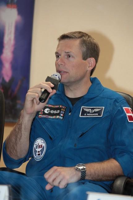 Soyuz TMA-18M 76