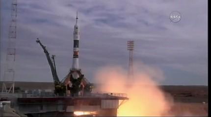 Soyuz TMA-18M 86