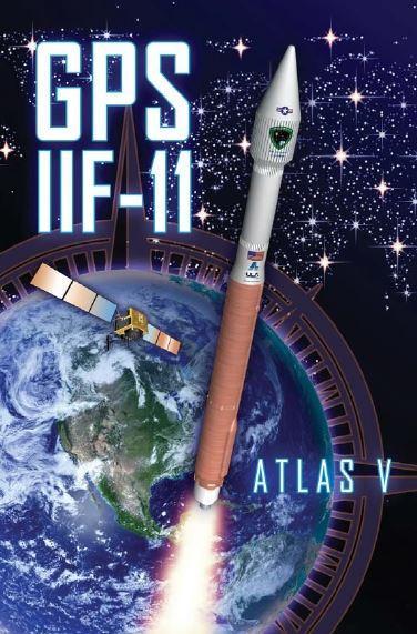 GPS-IIF-11 000630