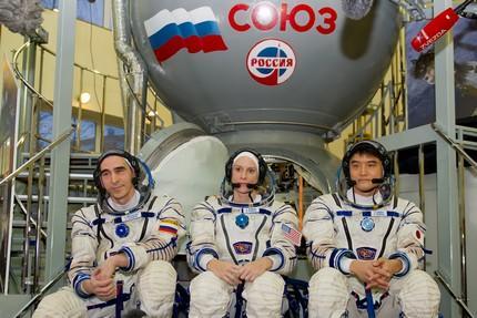 Soyuz TMA-19M 3